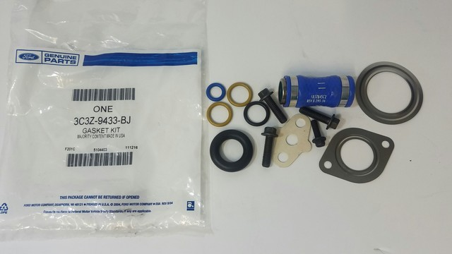 Kit - Gasket - Ford (3C3Z-9433-BJ)