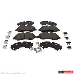 Disc Brake Pad Set - Ford (CK4Z-2001-B)