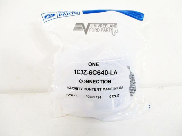 Intake Hose - Ford (1C3Z-6C640-LA)