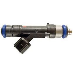 Fuel Injector (4L3Z9F593AB) - Ford (4L3Z-9F593-AB)