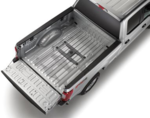 Trailering Gooseneck/5th Wheel Hitch Prep Kit - Ford (HC3Z-5F057-B)