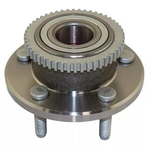 OEM Ford Mustang Hub Assembly - Ford (4R3Z-1104-B)