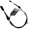 Shift Control Cable - Ford (9E5Z-7E395-C)