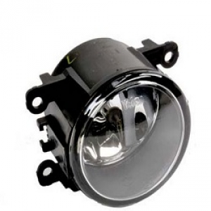 Fog Lamp Assembly - Ford (4F9Z-15200-AA)