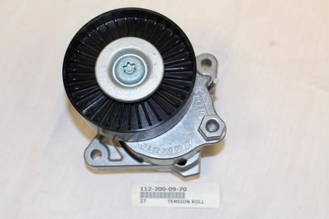 Genuine Accessory Drive Belt Tensioner Assembly 112