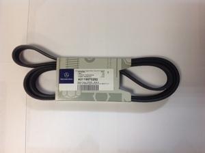 Serpentine Belt - Mercedes-Benz (011-997-02-92)