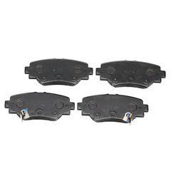 Disc Brake Pad Set - Mazda (B4Y0-26-48ZB)