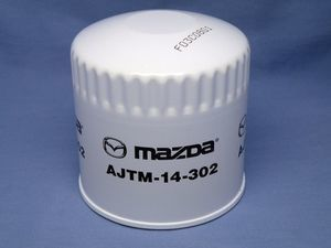 Oil Filter - Mazda (AJTM-14-302)