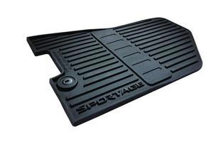 All-Weather Floor Mats (SPORTAGE) - Kia (D9013-ADU00)