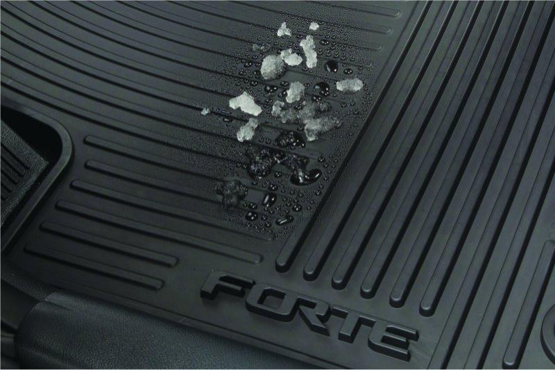 All-Weather Floor Mats (FORTE) - Kia (A7013-ADU00)