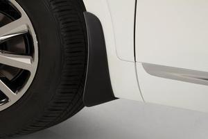 Splash Guards - Front - Kia (C6F46-AC100)