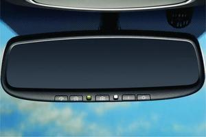 Auto Dimming Mirror w/HomeLink® & Compass - Kia (C6062-ADU00)