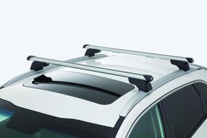 Roof Rack Cross Bars - Kia (G5F21-AC000)