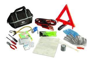 Roadside Assistance Kit - Kia (00082-ADU20)