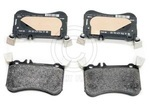 Brake Pads - Mercedes-Benz (008-420-32-20)
