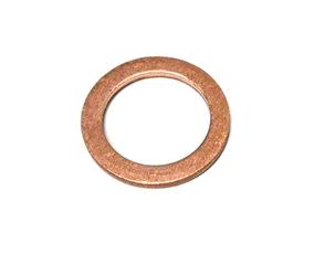 Engine Oil Drain Plug Gasket - Mercedes-Benz (007603-014106)