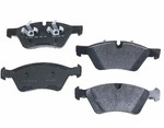 Disc Brake Pad Set - Mercedes-Benz (164-420-22-20-64)