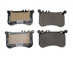 Brake Pads - Mercedes-Benz (007-420-73-20)