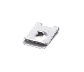 Bumper Cover Lock Nut - Mercedes-Benz (003-994-93-45)
