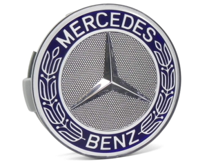 Center Cap - Mercedes-Benz (171-400-01-25-5337)
