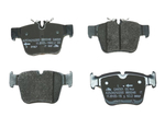 Brake Pads - Mercedes-Benz (000-420-59-00)
