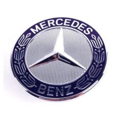 Hood Emblem - Mercedes-Benz (207-817-03-16)
