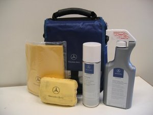 Car Cleaning Kit - Mercedes-Benz (211-986-00-00-12)