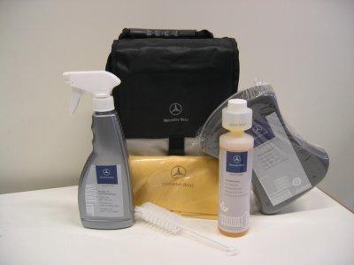 Exterior Car Care Kit - Mercedes-Benz (211-986-01-00-09)
