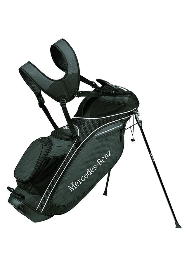 Mercedes Benz TaylorMade golf stand bag - Mercedes-Benz (AMBG563)