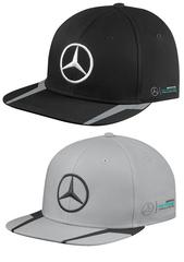 Hamilton 2015 Flat B - Mercedes-Benz (MBC-387)