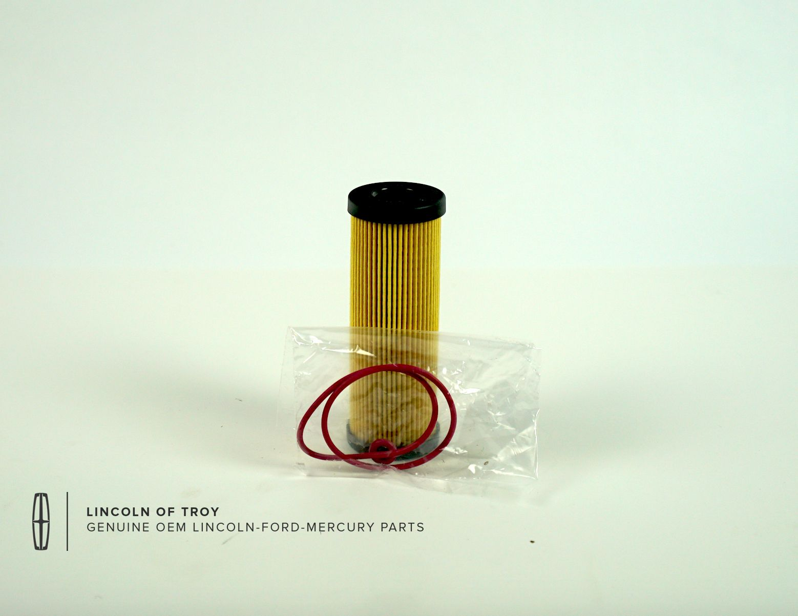 Filter Assembly - Oil