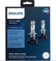Philips LED Headlight Bulb - Toyota (H4XULED)