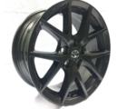 Corolla Alloy Wheel - Grey - Toyota (PK457-12L00)
