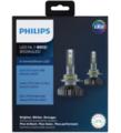 Philips LED Headlamps - Toyota (9012XULED)