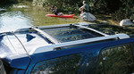 Roof Rack Cross Bars - Toyota (PT278-89170)