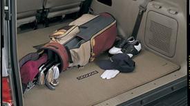 Carpet Cargo Mat - Toyota (PT206-0C024-16)