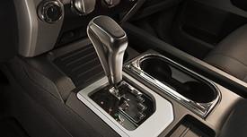 TRD Shift Knob (A/T) - Toyota (PTR57-34141)
