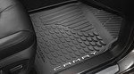 All Weather Floor Liners - Black - Hybrid Models