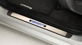 Tc Illuminated Door Sill - Toyota (PTS21-21070)