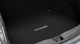 CHr Carpet Cargo Mat  Black - Toyota (PT926-1C191-20)