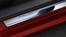 Illuminated Door Sills - Toyota (PT942-47161)