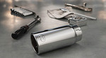 Exhaust Tip, Chrome - Toyota (PT932-34160)