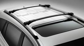 Roof Rack Cross Bars - Toyota (PT278-42151)