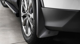 Mudguards - Toyota (PU060-42S16-P1)