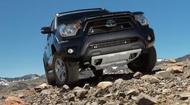 Skid Plate - Toyota (PT212-35075)