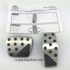 Pedal Kit - Mopar (82214995)