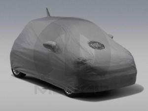 FIAT 500 FULL VEHICLE CAR COVER MOPAR 82212442 - Mopar (82212442)