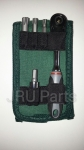 Jeep Top and Door Tool Kit 82214166AB - Mopar (82214166AB)