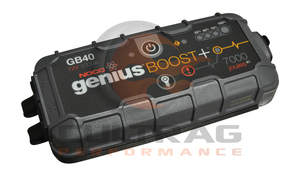 NOCO Genius Boost Plus GB40 1000 Amp 12V UltraSafe Lithium Jump Starter - GM (19366935)