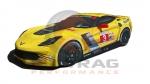 2014-2019 Chevrolet Corvette C7.R Z06 Indoor Car Cover - GM (23481362)